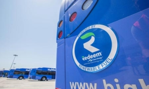 Redeem™ renewable natural gas