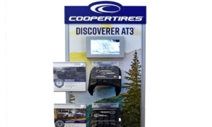 Cooper's AT3™ Interactive Display