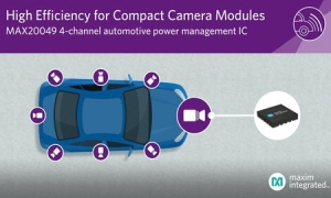 Automotive Power Management IC