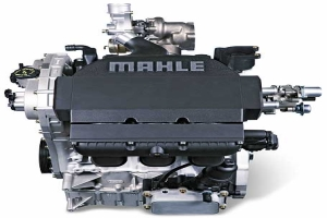 Mahle Engineers boost Extra Out of Auto Engines