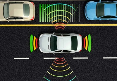 Autonomous driving needs an eye on the road ahead