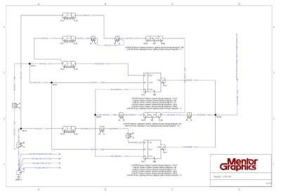 Diagram Generation Tools Support Modern Automotive Electrical Design Processes