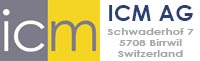 ICM_Logo New E-Mobility and Circular Economy conference EMCE 2019