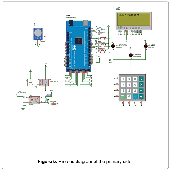 advances-in-automobile-engineering-Proteus-diagram-005 A Smart Wireless Car Ignition System for Vehicle Security