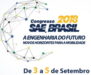 SAE BRASIL 2018