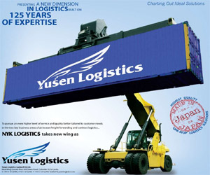 Yusen Automotive Logistics