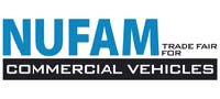 NUFAM - Trade fair for commercial vehicles