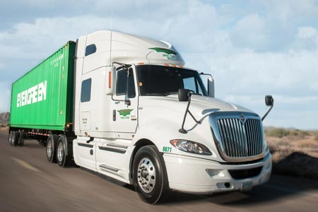 Duncan & Son Lines Celebrates 75 Years of American Trucking Excellence