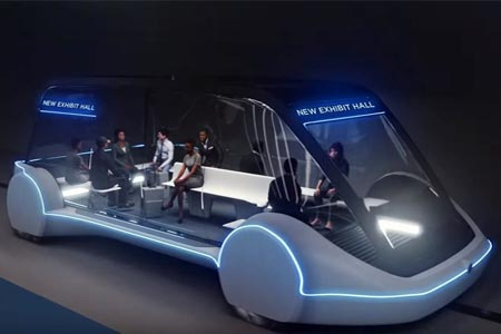 Future of Transportation in Las Vegas