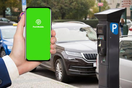 ParkMobile Introduces Smart Parking to the City of Amarillo