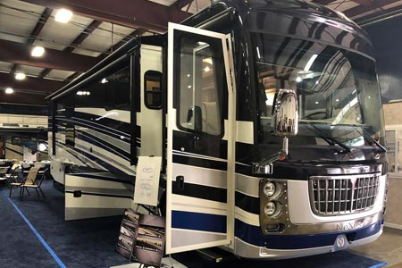 Spartan Motors Adds Elkhart-Based NeXus RV As Fifth OEM To Adopt Spartan