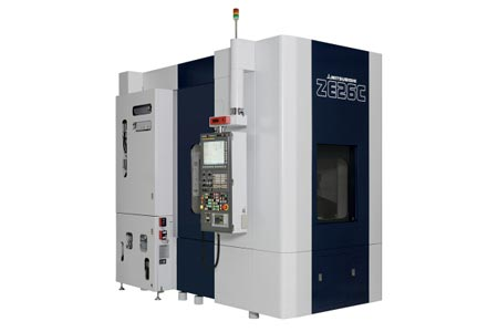 High-Precision Gear Manufacturing Systems