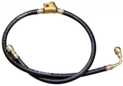 Fuel hose assy