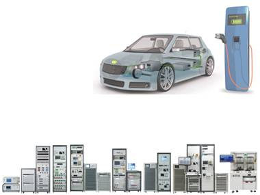 Electric Vehicle Test Solution